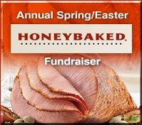 Holiday HoneyBaked Ham Fundraiser